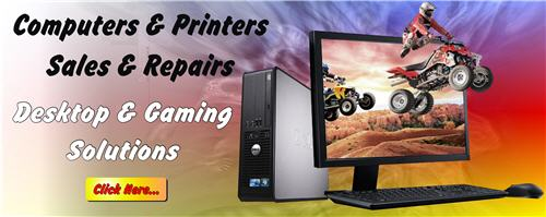 DDL Systems - Computer & Printer Sales and Repairs
