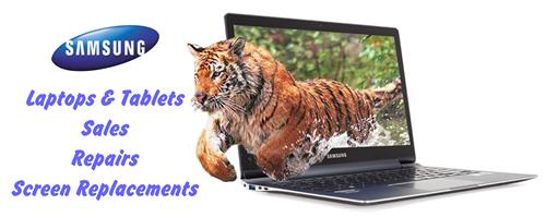 DDL Systems - Samsung Laptop & Tablet Sales & Repairs